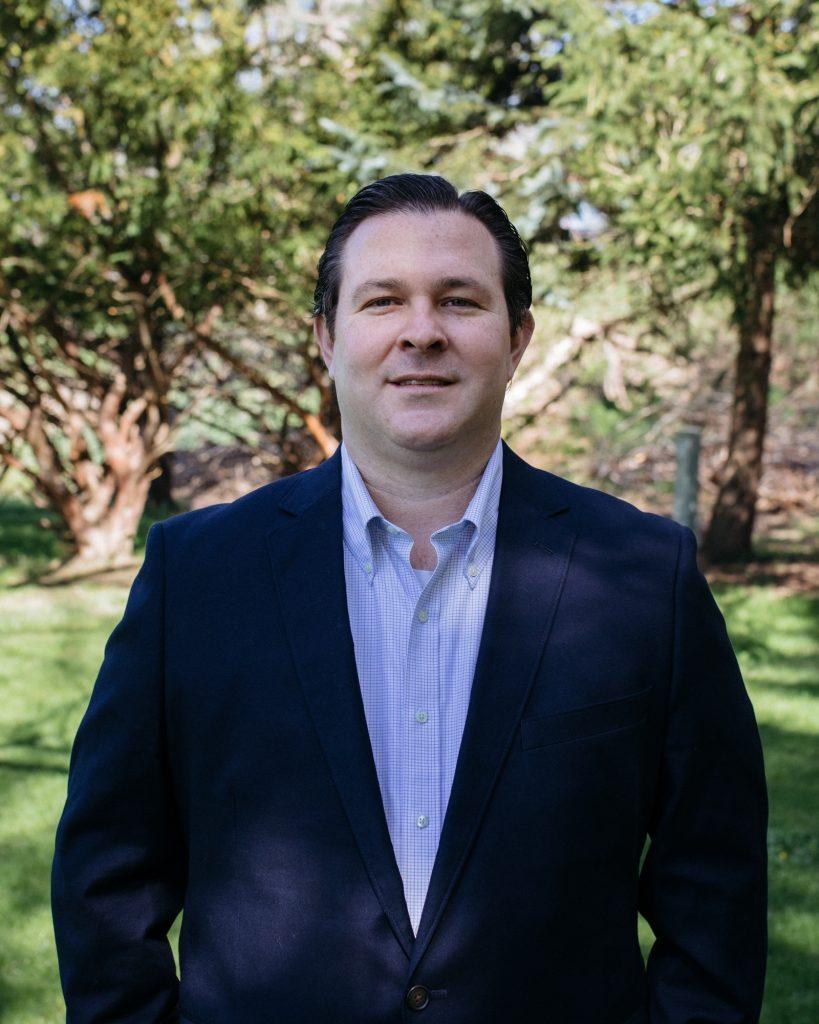 Dr. Craig A Horner DC, MSA, LAc | Seneca Springs Wellness
