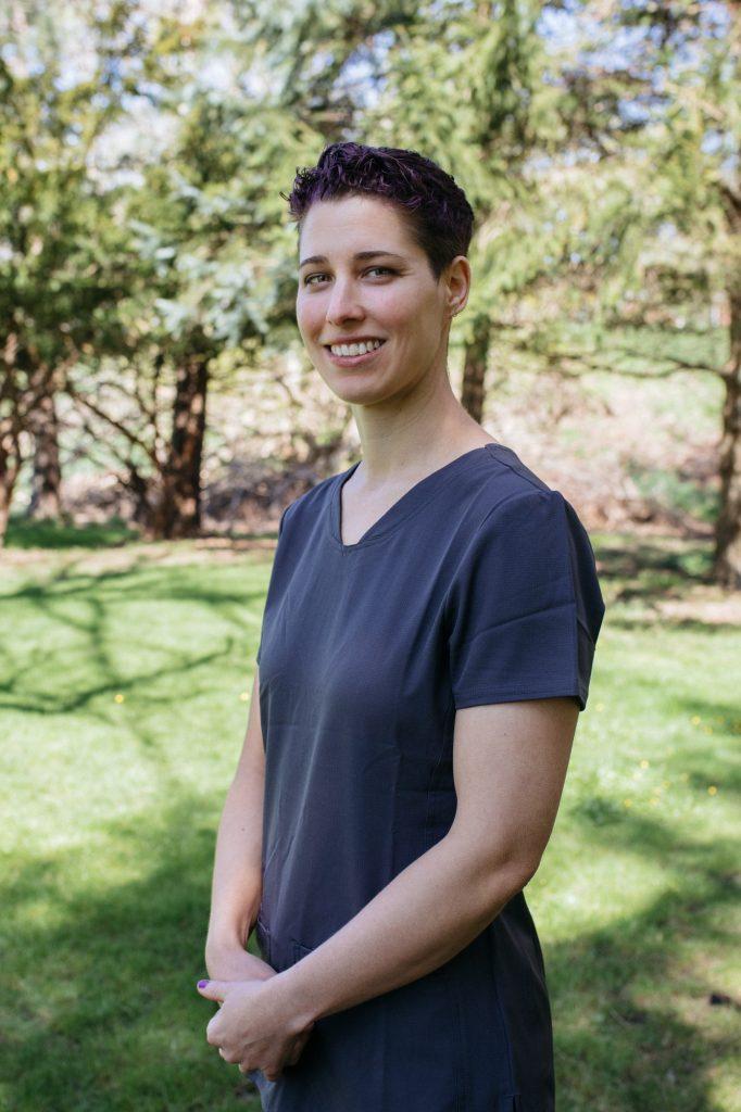 Jennifer Perlette Dossett, LMT | Seneca Springs Wellness
