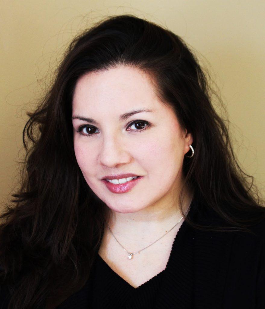 Dr. Nicole Enzinna , DC, LMT | Seneca Springs Wellness