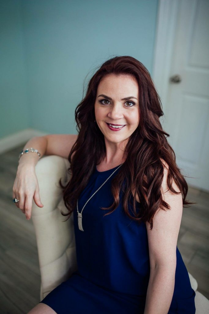 Rebecca Lichtenthal | Seneca Springs Wellness