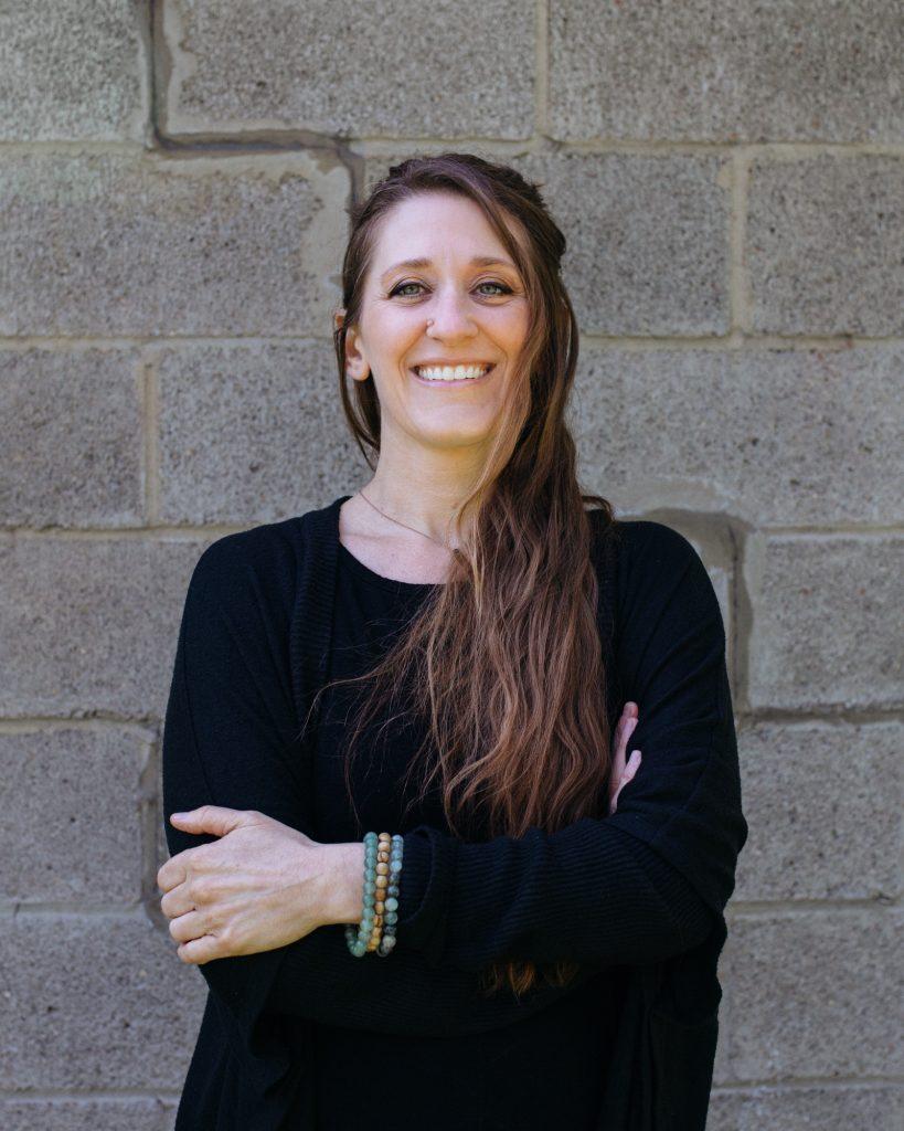 Wendy Wilson, LMT | Seneca Springs Wellness